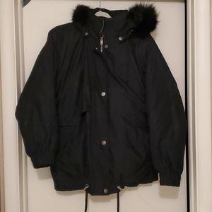 Ladies jacket - Towne from London Fog